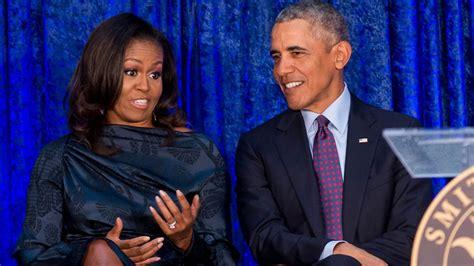 michelle obama netflix obama in talks with netflix