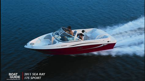 find a boat at sea wallpapers 2011 sea ray sport series the boat guide