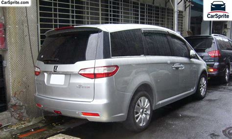 mpv car 2017 luxgen 7 mpv 2017 prices and specifications in uae car