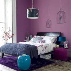 Purple Bedroom Ideas by 24 Purple Bedroom Suggestions Interior Design