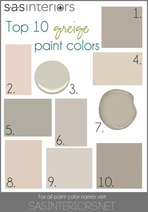 89 best images about paint colors on paint colors sherwin williams greige