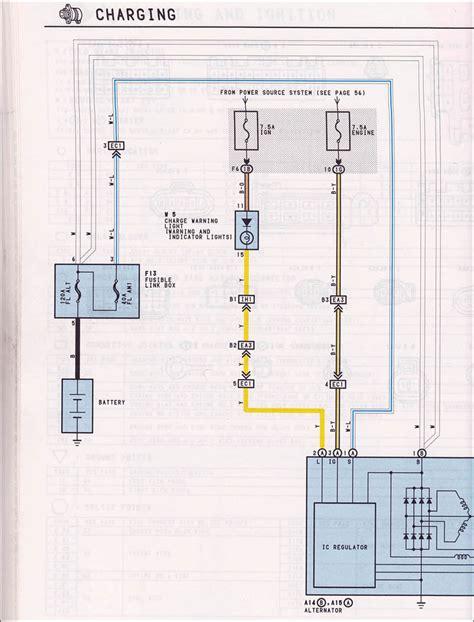 lexus 1uzfe wiring diagram 26 wiring diagram images