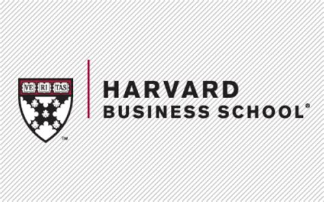 Login Harvard Mba by Harvard Business School Asia Business Club Businessbecause