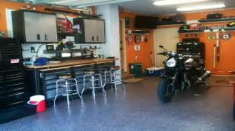 cool garages 7 manly and cool garage ideas shop ideas