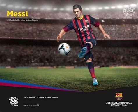 Leonel Messi Barcelona Fc Mini 2 Air Custom leo messi fc barcelona zc world 150