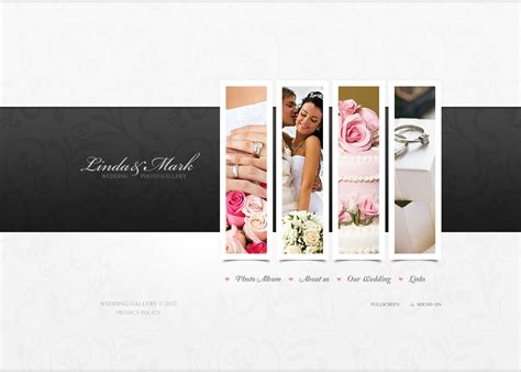 Wedding Album Design Software Review by Wedding Album Flash Template 38412