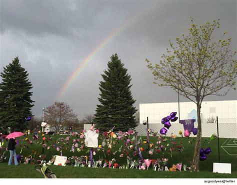 prince rainbow paisley park home tmz