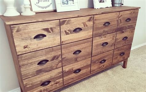 Tarva 6 Drawer Dresser by 17 Best Ideas About Tarva On Drawers