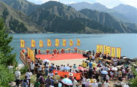 Kartu As 08 23500 23500 martial arts festival held in nw china 1 7 headlines