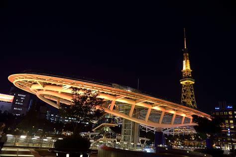 Tv Nagoya nagoya travel guide area by area sakae youinjapan net
