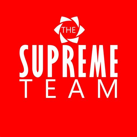 supreme team the supreme team supremeteam wun