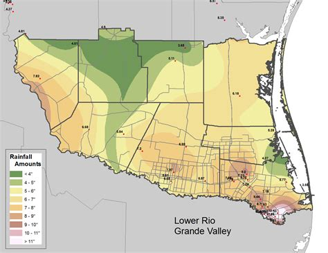 map of grande valley texas september 2013 soaking rains finally arrive denting the grande valley drought
