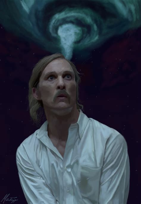 rust cohle tattoo true detective rust cohle form and void by matifc7 d7fc261