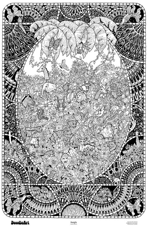 giant coloring pages for adults 24 best images about dreamcatcher coloring pages on pinterest