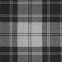 Black Wool Rugs Douglas Grey Modern Tartan History Clans And Products