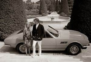 Roger Aston Martin In Time 1971 Television The Persuaders