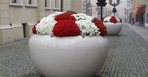 Gros Pot De Fleur Ext Rieur by Pot 224 Fleur Ext 233 Rieur En 17 Id 233 Es Fantastiques Tendance