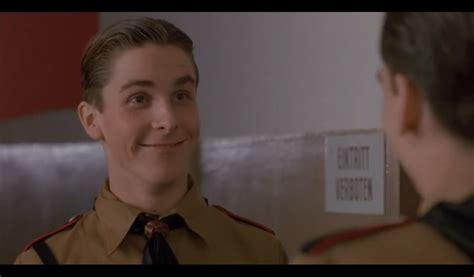 christian swing christian bale in swing kids pr 234 tt 255 f 225 231 235 ś pinterest