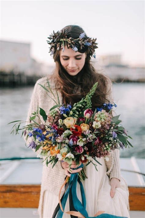 Trending 30 Boho Chic Wedding Ideas for 2018   Oh Best Day