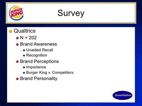 Mba Student Survey Usa Qualtrics by Uf Mba Brand Exploratory