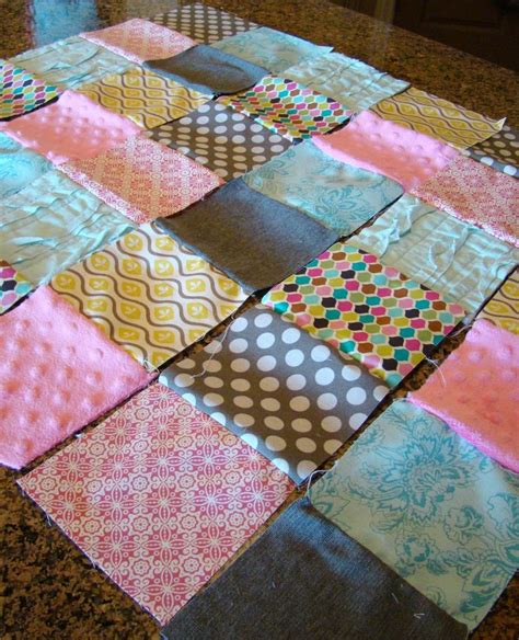 How To Make A Patchwork Quilt For Beginners - 25 best ideas about beginner quilting on