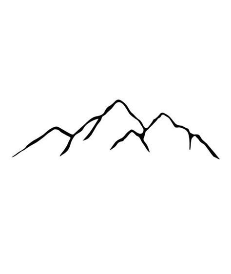1000 ideas about mountain tattoos on pinterest tattoos
