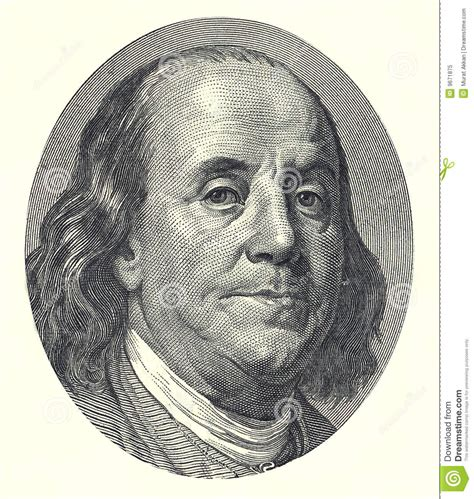 franklin 100 dollar royalty free stock photo image 9671875