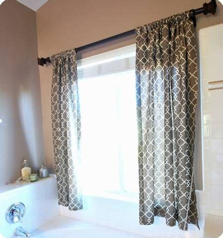 curtain in bathroom best 25 cute curtains ideas on pinterest cute spare