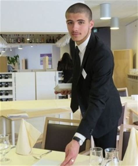 formation alternance cuisine en cuisine ou en salle les apprentis ont assur 233