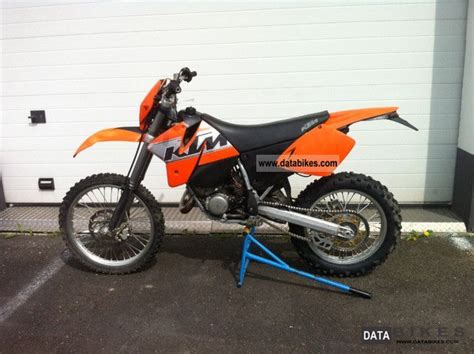 2000 Ktm 125 Sx Specs 2000 Ktm 125 Exc Moto Zombdrive