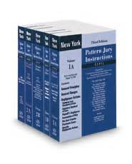 new york pattern jury instructions civil 2015 ed new york pattern jury instructions mdas legal solutions