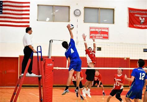section 3 volleyball section 3 volleyball 28 images sports carthage wins