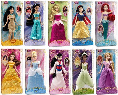 Disney Princess Set disney princess barbies www imgkid the image kid