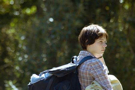 film lucy recensie recensie wendy and lucy