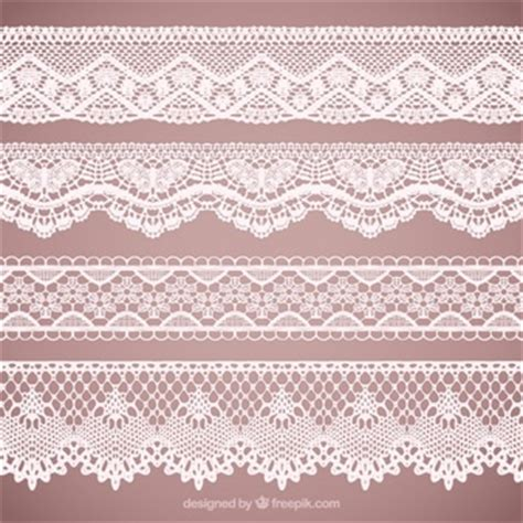 cute lace pattern vector free lace vectors photos and psd files free download