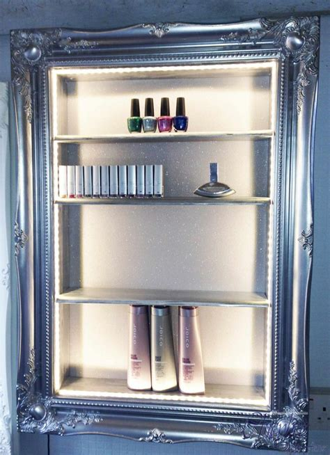 Nail Display Cabinet the 39 best images about nail storage custom made on swarovski crystals
