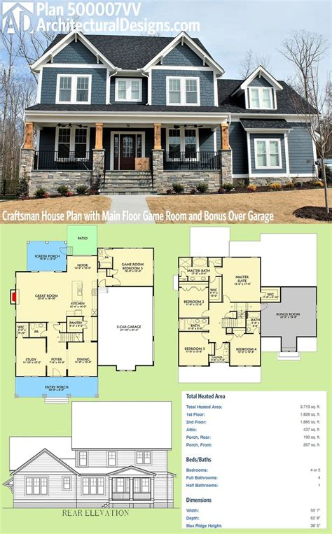 get home blueprints best 20 house plans ideas on pinterest craftsman home