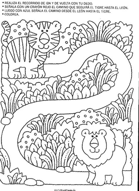 printable cheetah maze crafts actvities and worksheets for preschool toddler and