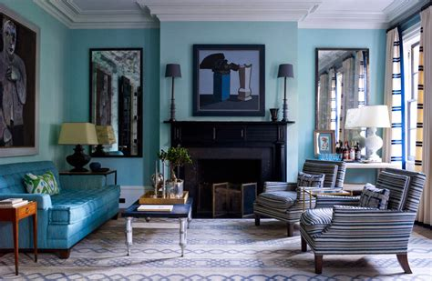 create a living room the texture of teal and turquoise a bold and beautiful