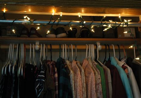 Diy Closet Lighting by 17 Best Images About Closet Organizing Tips On