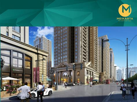 Apartemen Meikarta specifikasi unit apartemen meikarta lippo cikarang jualhabis