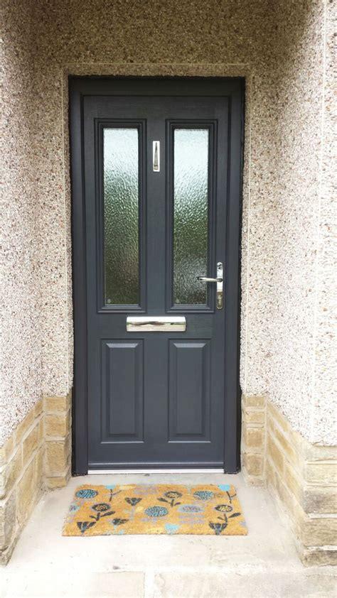 Composite Exterior Doors Composite Door Installers In Alpine Glass