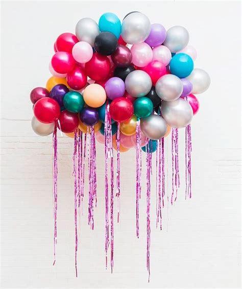 Diy Balloon Chandelier 25 Best Ideas About Balloon Chandelier On Diy Decoration 3rd Birthday And