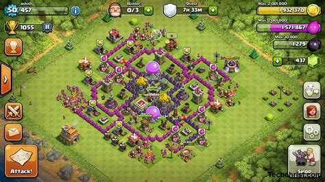 download game coc mod money clash of clans hack tool v5 7 descargar mega