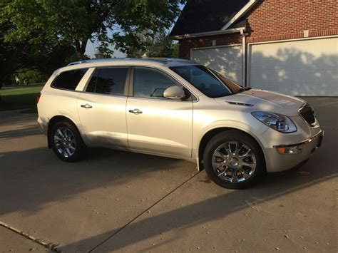 buick enclave 2011 price 2011 buick enclave pictures cargurus