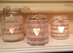 Decorating Jam Jars For Candles by 25 Best Ideas About Jam Jar Candles On Jam