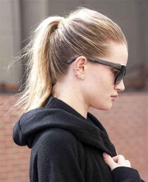 hairstyles 2015 high ponytail top 100 hairstyles for 2015 pretty designs