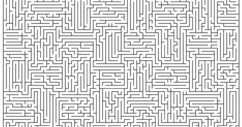 printable maze with no solution hard maze games to print mazes to print hard cutout