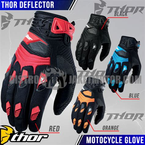 Sarung Tangan Sarung Tangan Thor Sarung Tangan Thor Rockstar Sar sarung tangan thor deflector spectrum limited stock