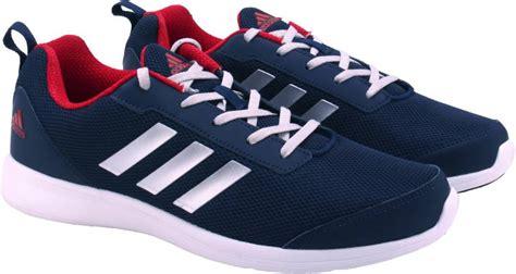 adidas yking 10 m running shoes buy conavy silvmt scarle color adidas yking 10 m running shoes